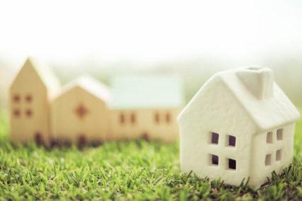 税金、住宅ローン滞納で差押