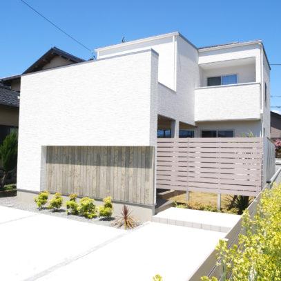 清水町久米田 【モデルハウス】