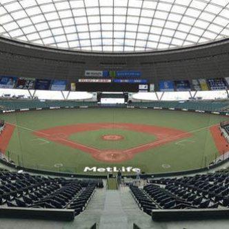プロ野球開幕!!