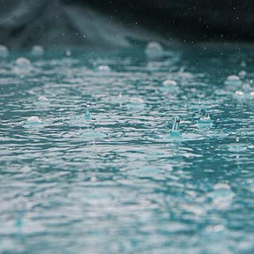 大雨にご注意を!