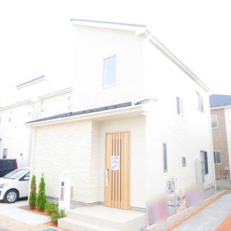 裾野市富沢 新築戸建住宅 全8棟