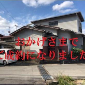 伊豆の国市守木中古住宅1,099万円