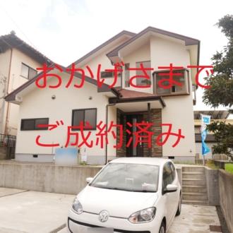 三島市谷田 中古住宅   1,899万円