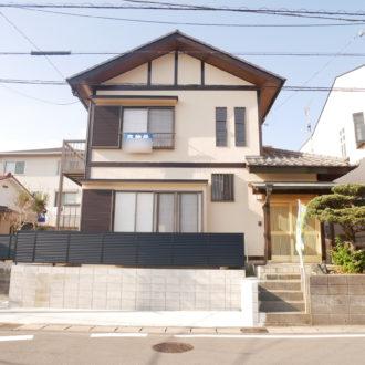 三島市千枚原 中古住宅   2,680万円
