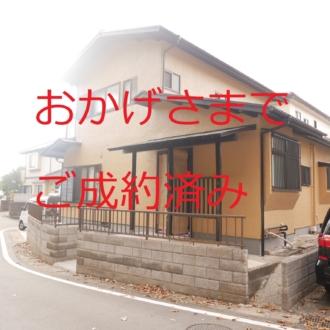 三島市柳郷地 中古住宅   1,799万円
