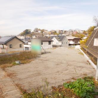 三島市壱町田 4区画分譲地   期間限定価格