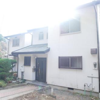 三島市加茂 中古住宅