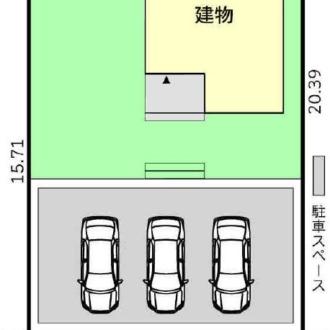 富士宮大岩第7 新築分譲住宅
