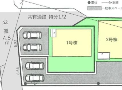 富士宮市小泉16 新築分譲住宅