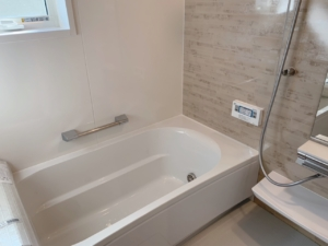 ◆POINT◆浴室暖房乾燥機能付き