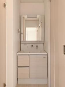 ◆POINT◆2階にも洗面化粧台
