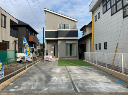 長泉町下土狩 新築分譲住宅 限定1棟
